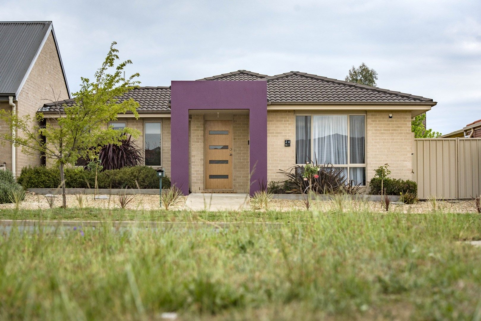 24 Donald Horne Circuit, Franklin ACT 2913, Image 0