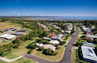 Picture of 21 SEALINK DRIVE, Point Vernon QLD 4655