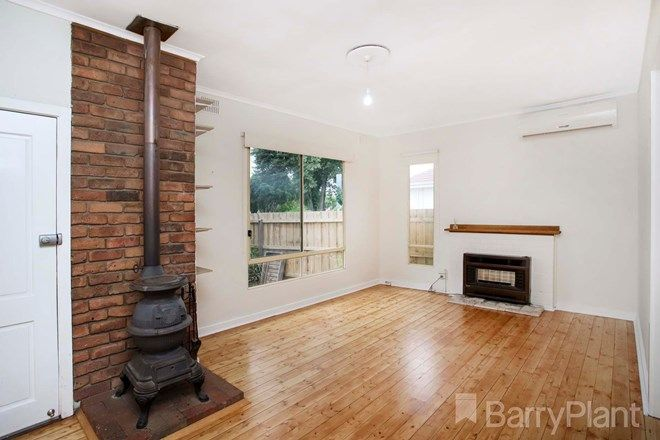Picture of 1/20 Melrose Street, BRAYBROOK VIC 3019