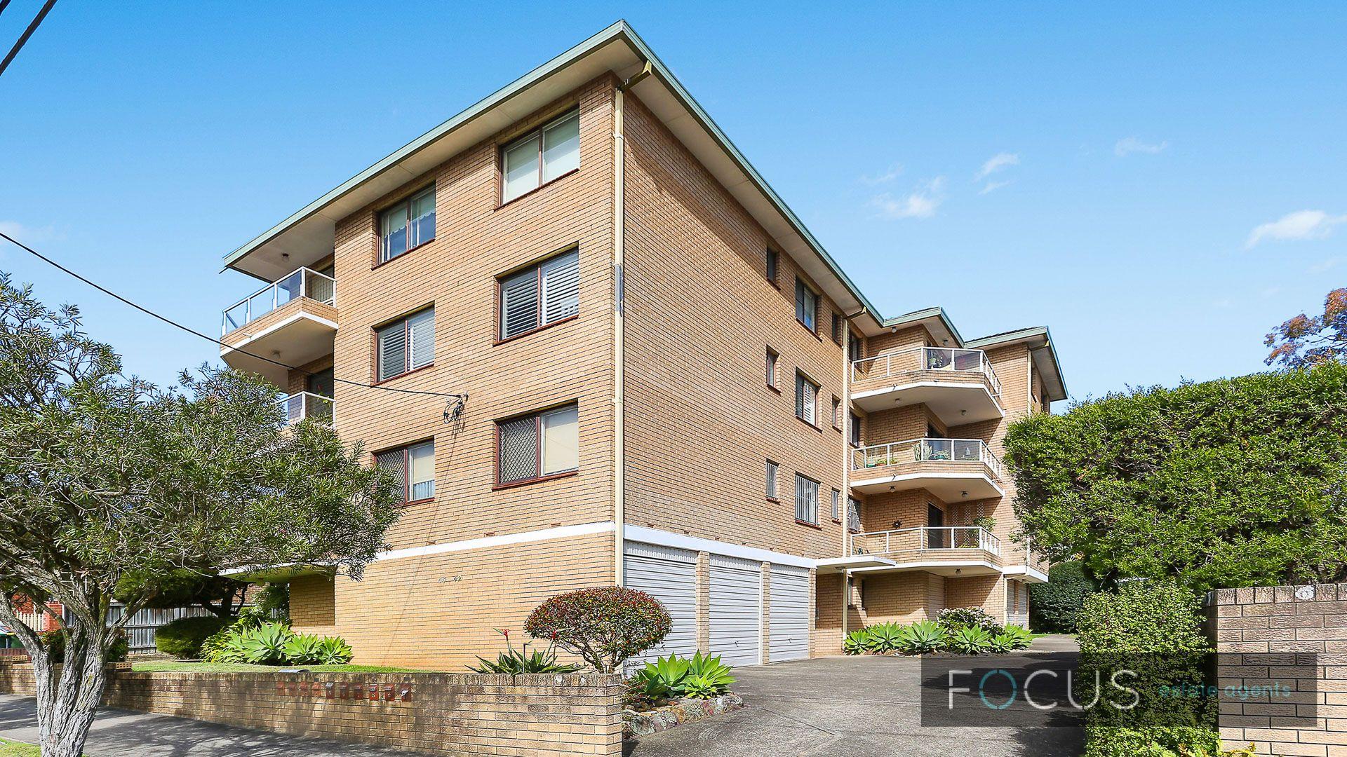 4/42-44 Gilderthorpe Avenue, Randwick NSW 2031, Image 0