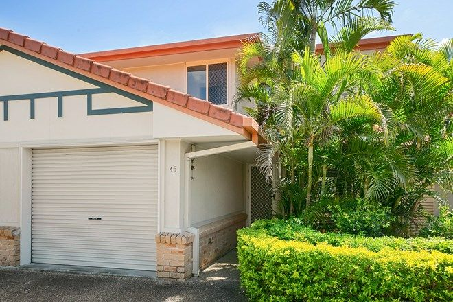 Picture of 45/241 Horizon Drive, WESTLAKE QLD 4074