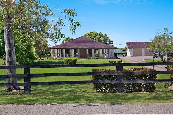 Picture of 235 Cabbage Tree Road, WILLIAMTOWN NSW 2318