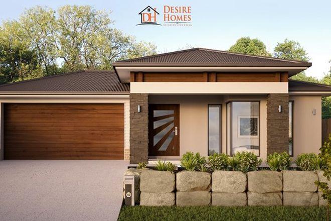 Picture of Lot 31 Shoreline Estate, REDLAND BAY QLD 4165