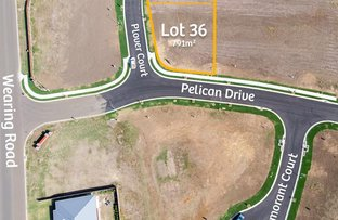 Picture of Lot 36 Cnr Pelican Drive & Plover Court, Bargara QLD 4670