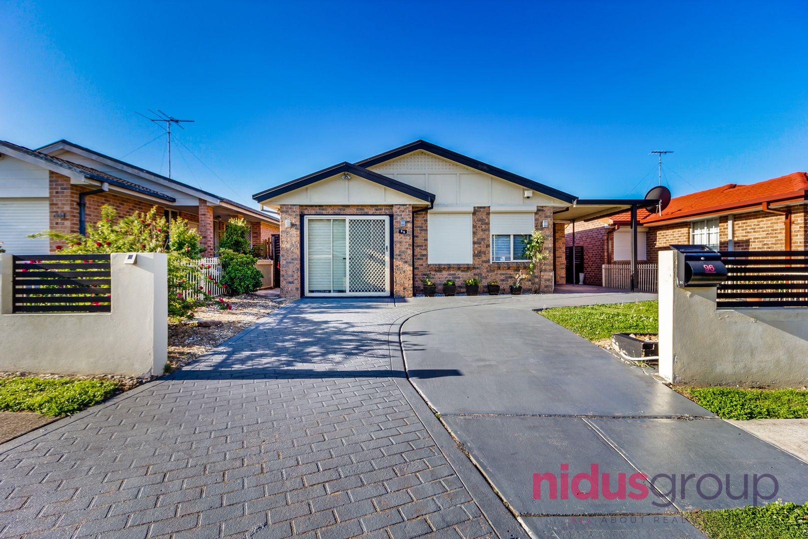 96 Dryden Avenue, Oakhurst NSW 2761, Image 0