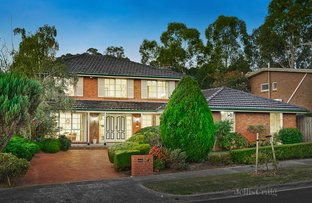 Picture of 5 Kersey Place, Doncaster VIC 3108