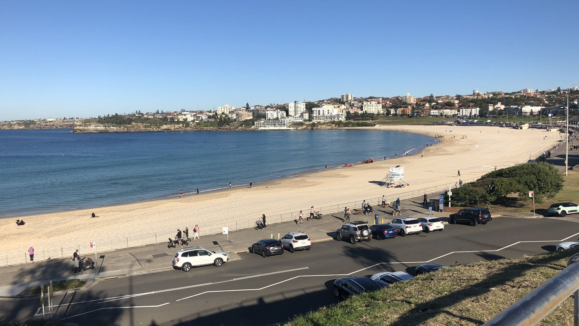 8/104 Brighton Boulevard, North Bondi NSW 2026, Image 2