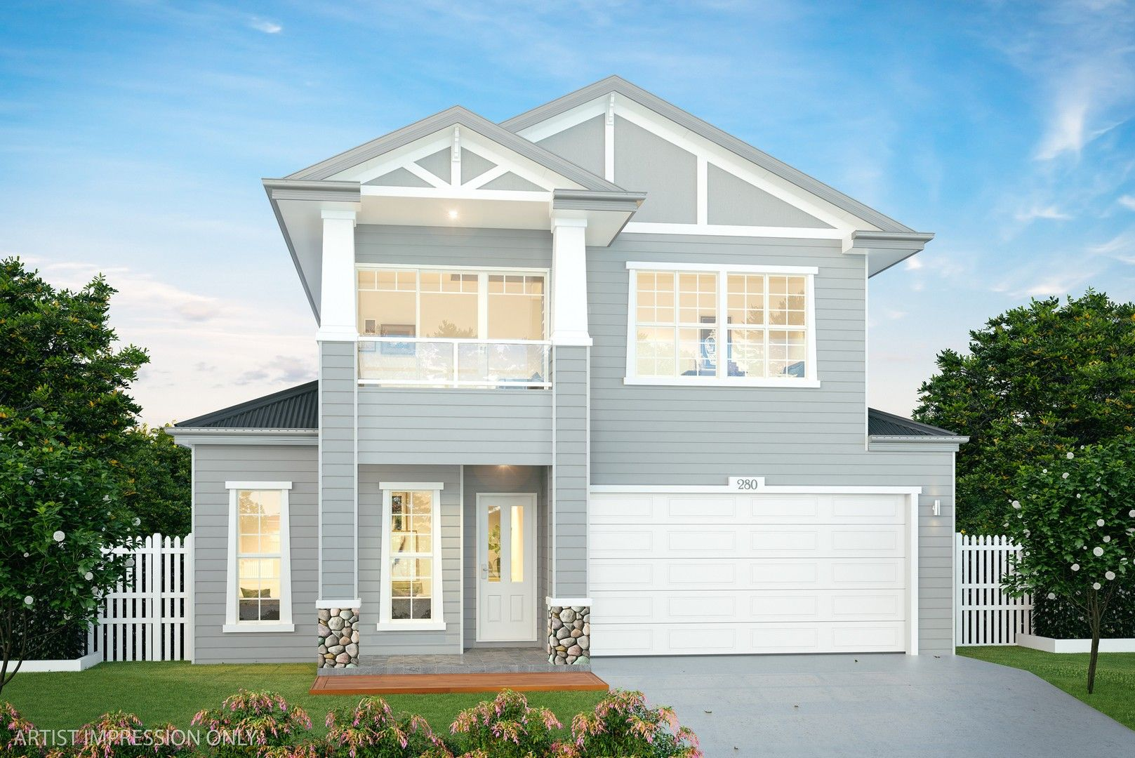 L396 Fullbrook Avenue 'THE AVENUES', Highfields QLD 4352, Image 0