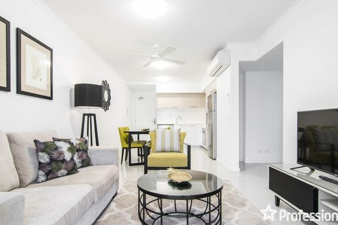 Picture of 503/5-7 Nelson Street, MACKAY QLD 4740
