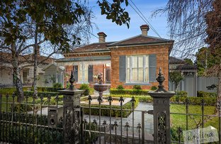 Picture of 37 Robinson Street, Moonee Ponds VIC 3039