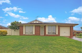89 Sunflower Drive, Claremont Meadows NSW 2747