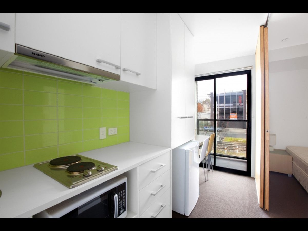 514/188 Peel Street, North Melbourne VIC 3051, Image 1