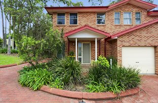 Picture of 1/14A Woodward Ave, Wyong NSW 2259
