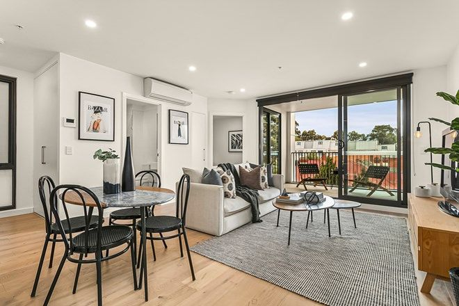 Picture of 3.04/109 Cape Street, HEIDELBERG VIC 3084