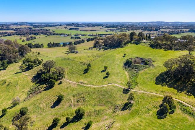Picture of Mount Ashby Road, MOSS VALE NSW 2577