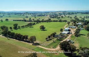 Picture of 2772 Four Mile Creek  Road, Orange NSW 2800
