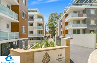 Picture of 109/2-8 Hazlewood Place, Epping NSW 2121