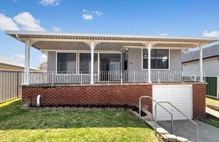 Picture of 57 Morehead Street, North Lambton NSW 2299