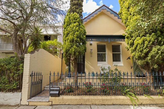 Picture of 12 Phillips Street, ALEXANDRIA NSW 2015