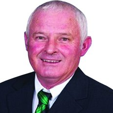 Gary Johns, Sales representative