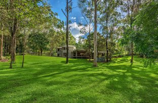 Picture of 116 Boscombe Road, Brookfield QLD 4069
