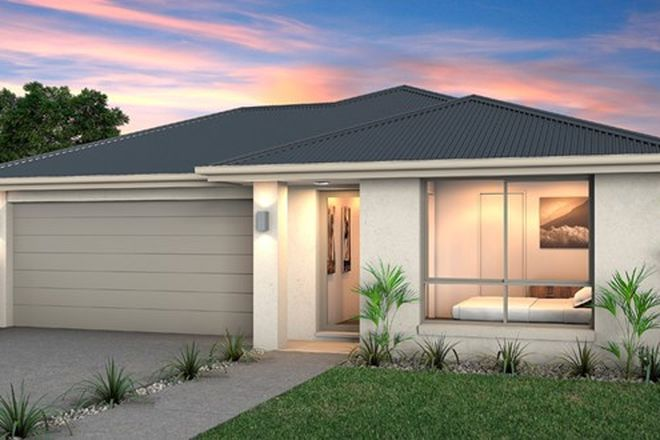 Picture of Lot 111 Scarborough Way, DUNBOGAN NSW 2443