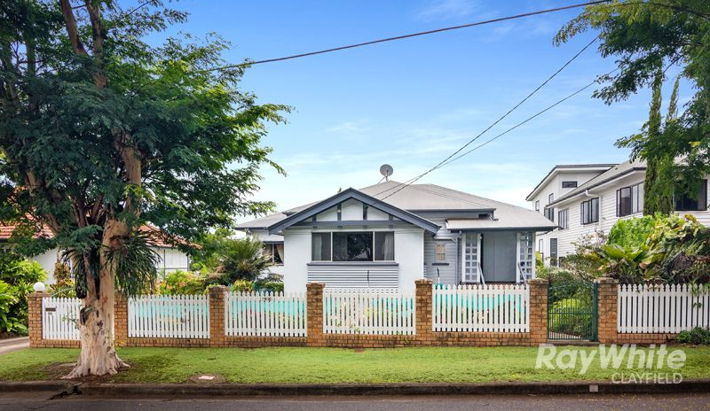 66 Highlands Street, Wavell Heights QLD 4012, Image 0