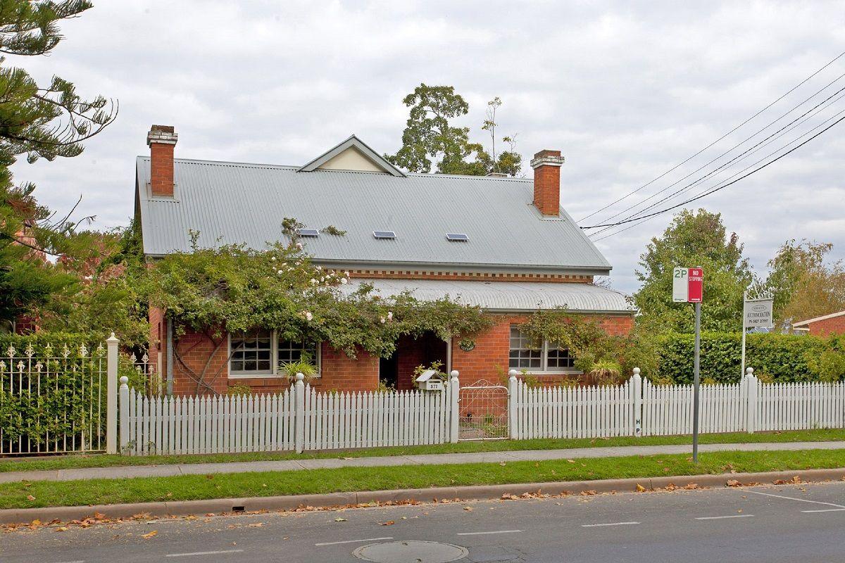 577 Wyse Street, Albury NSW 2640, Image 0
