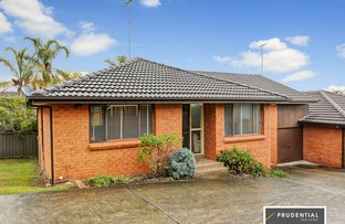 Picture of 7/14 Stewart Street, Campbelltown NSW 2560