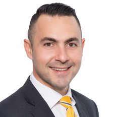 Sam Ruisi, Principal/Sales Manager