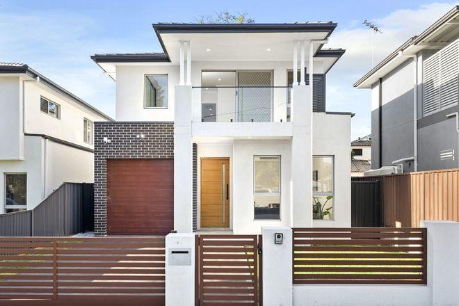 Picture of 1A Soudan Street, MERRYLANDS NSW 2160