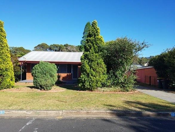 3 Brinawarr Street, Bomaderry NSW 2541, Image 0