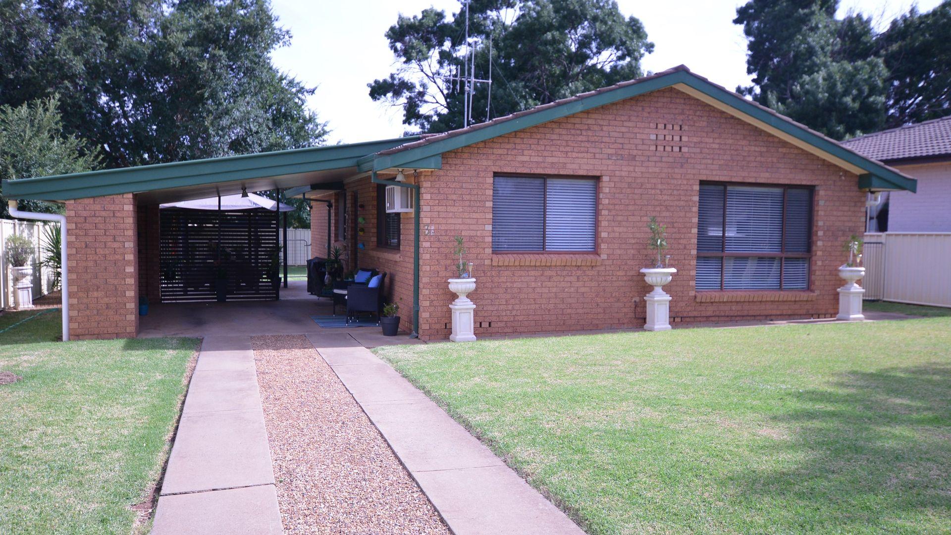 3 Cedar Crescent, Forbes NSW 2871, Image 1