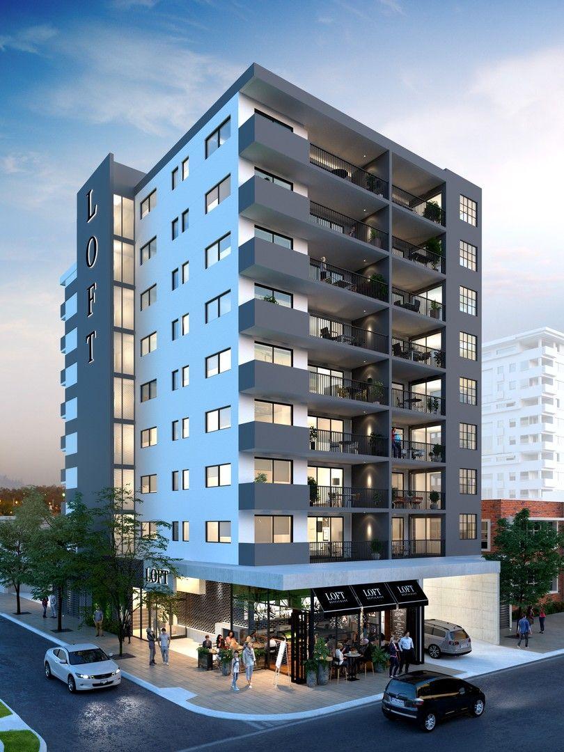 101/12 Archer Street, Rockhampton City QLD 4700, Image 0