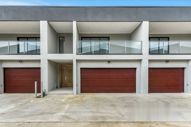 Picture of 12 Autumn Crescent, CARRUM DOWNS VIC 3201