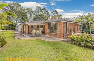 Picture of 240 MCPHAIL ROAD, Narangba QLD 4504