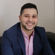 Alex Andonian, Sales representative