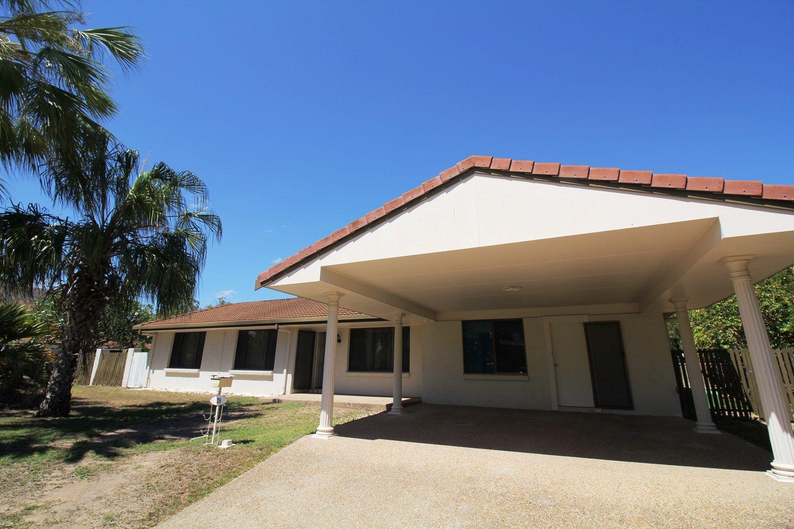 25 Casuarina Drive, Annandale QLD 4814, Image 0