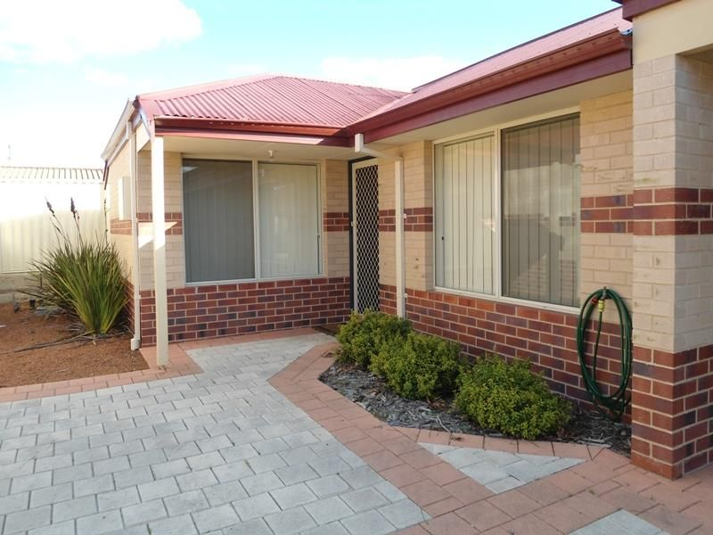 4/29-31 Throssell Street, Collie WA 6225, Image 0