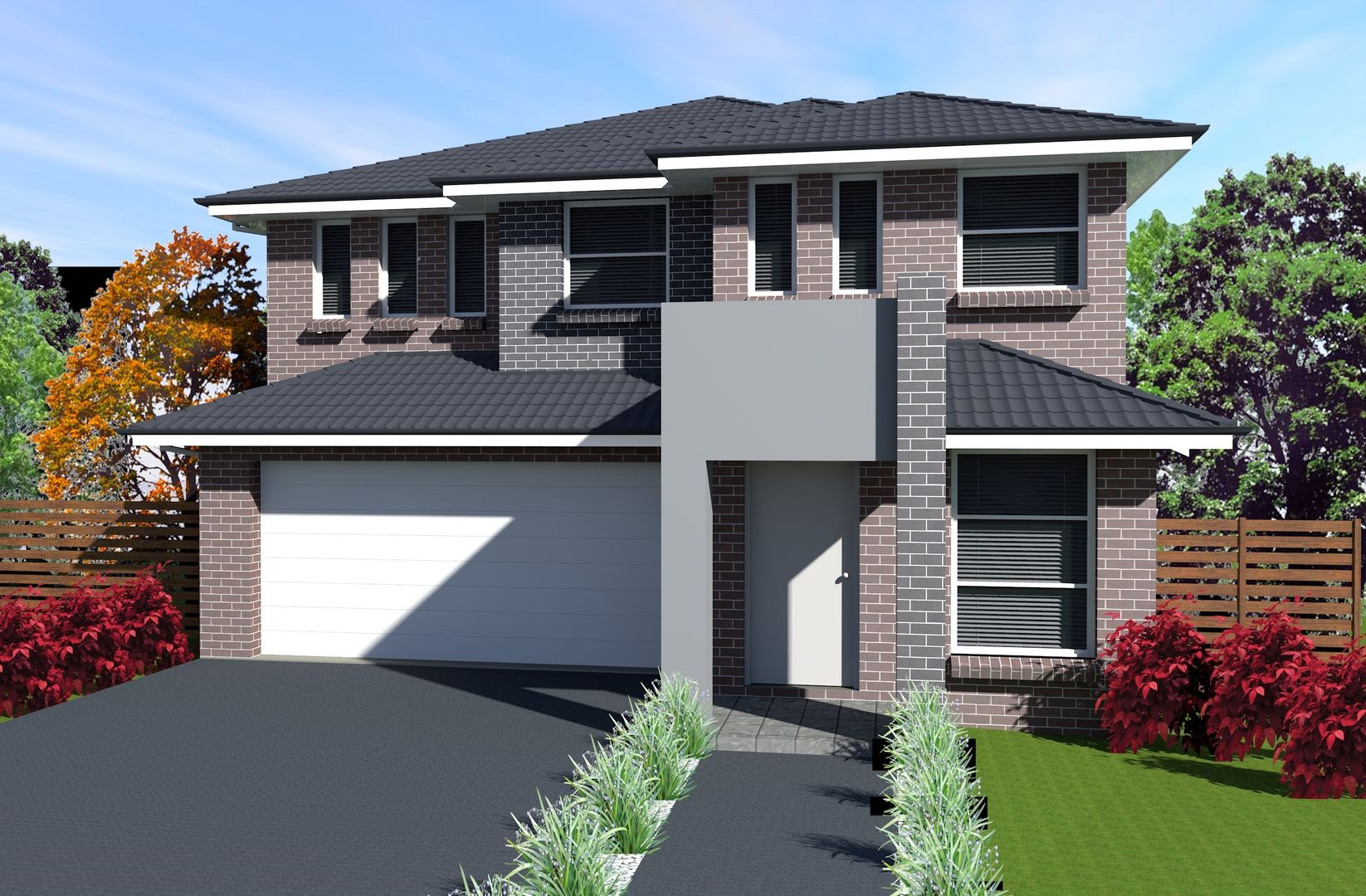 Lot 149 Manchuria Road, Edmondson Park NSW 2174, Image 0