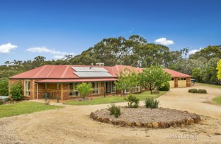 Picture of 141 Congdon Road, Barkers Creek VIC 3451