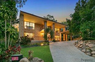Picture of 2 Teenan Street, Ferny Hills QLD 4055