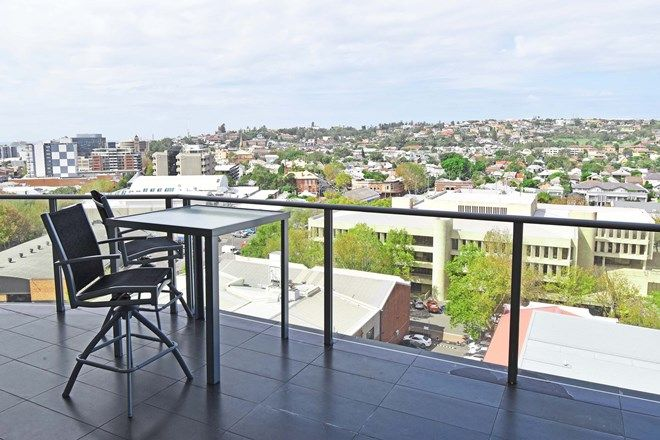 Picture of 1003/23 Ravenshaw St, NEWCASTLE NSW 2300