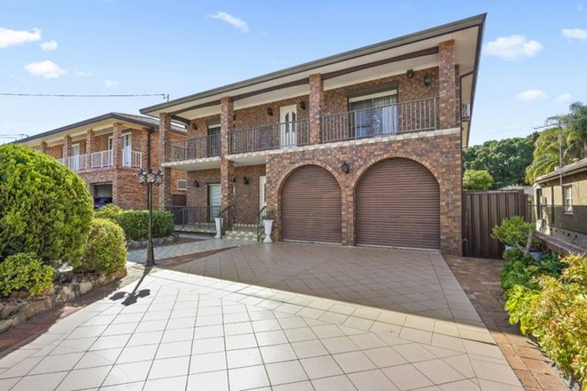 Picture of 52 Kembla Street, CROYDON PARK NSW 2133