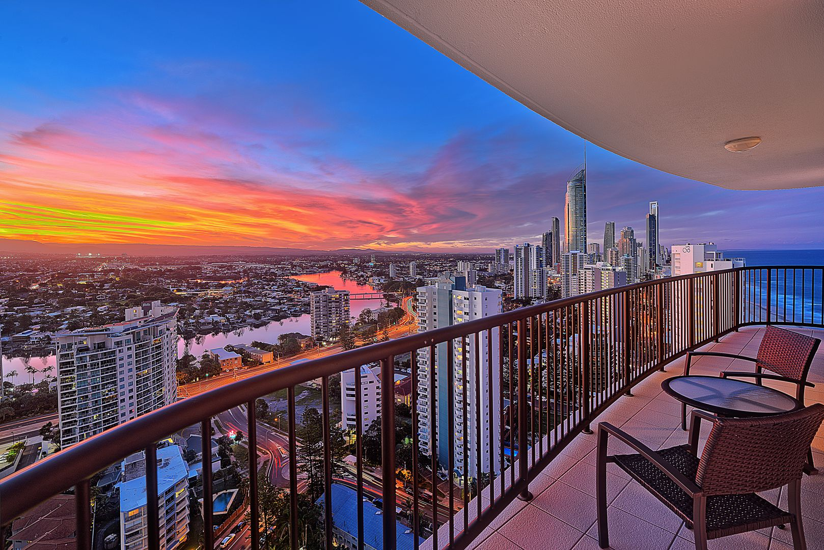 32D/4 Old Burleigh Road, Surfers Paradise QLD 4217, Image 0