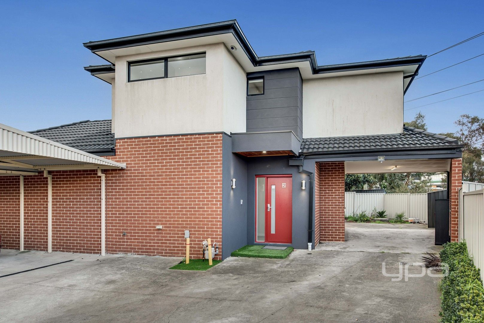 2/38 Mitchell Crescent, Meadow Heights VIC 3048, Image 0