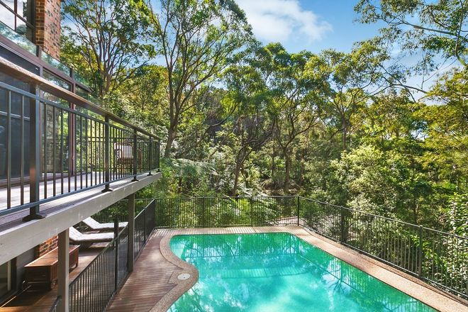 Picture of 3 Mullion Close, HORNSBY HEIGHTS NSW 2077