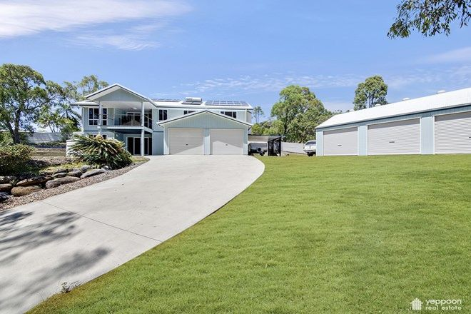 Picture of 42 Meilland Street, YEPPOON QLD 4703