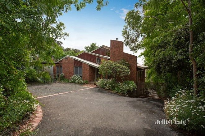 Picture of 169 Research - Warrandyte Road, NORTH WARRANDYTE VIC 3113