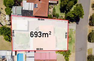 Picture of 10 Noonan Road, Cooloongup WA 6168